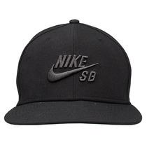 Boné Aba Reta Nike Masculino Importado Preto