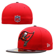 Boné New Era Tampa Bay Buccaneers Original Importado Usa