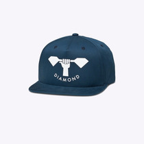Boné Diamond Supply Co Strong Arm Snapback Skate Importado