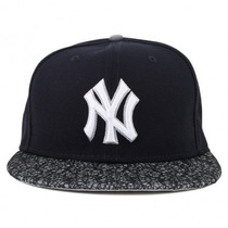 Boné New Era 9fifty Snapback New York Yankees Navy/printed -
