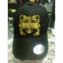 Bone Pantera - Official Live