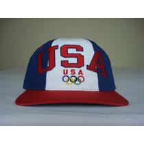Boné Jogos Olímpicos De Atlanta 1996