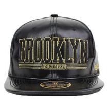 Bone Aba Reta Young Money Snapback - Brooklin