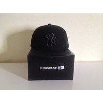 Boné De Aba Reta Mlb New York Yankees Strapback Original
