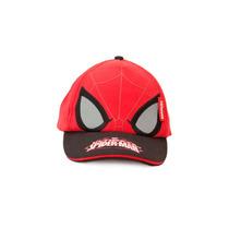 Boné Infantil Marvel Homem Aranha - Ruz