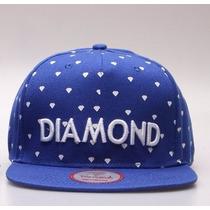 Boné Snapback Diamond Supply Co - A Pronta Entrega!!!