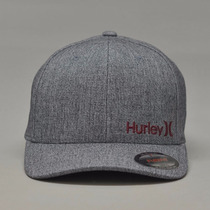 Boné Hurley Flexfit Mescla