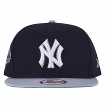 Boné New Era Aba Reta - New York Yankees - Snapback