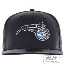 Boné New Era Nba Orl Magic Classic And Library - Tam. 7