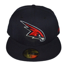 Boné New Era Aba Reta Fechado 5950 Nba Atlanta Hawks