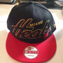 Boné Oficial Miami Heat Original Basquete Americano