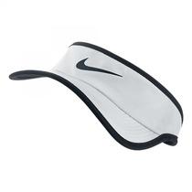 Viseira Nike Featherligth Visor Original Garantia Nfe Freecs