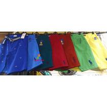 Bermuda Polo Ralph Lauren - Várias Cores