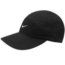 Boné Nike Dri-fit Spiros - Preto - Parcele Sem Juros