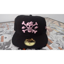 One Piece Bone New Era Importado / Anime / Copper / Bleach