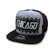 Boné Aba Reta Chicago Black Bulls Snapback Basquete Oferta