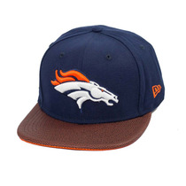 Boné New Era Snapback Original Fit Denver Broncos Athlete V
