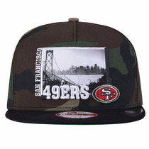 Boné Aba Reta New Era San Francisco 49ers - Snapback - Adult