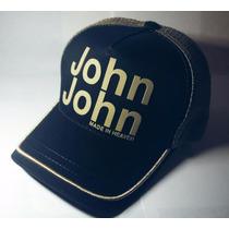 Boné John John Lançamento