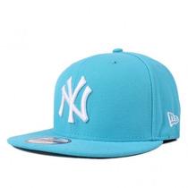 Boné Aba Reta Neyyan Original New York Yankees Azul Bebe