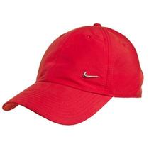 Boné Nike Heritage 340225 Vermelho