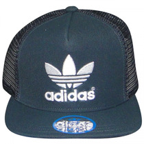 Bone Adidas Trucker Fb