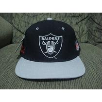 Boné Los Angeles Raiders Starter Anos 90
