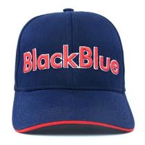 Boné Black Blue 88 Azul Lançamento Original - Frete Gratis