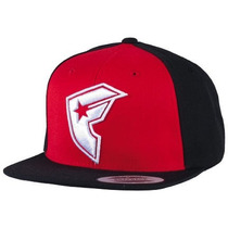 Famous Stars And Straps - Boné Official Boh Snapback