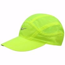 Boné Nike Drifit Spiros Verde Limão Daybreak Original