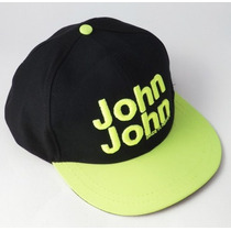 Boné Aba Reta John John