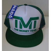 Bone The Money Team Tmt Floyd Mayweather Trucker Aba Reta