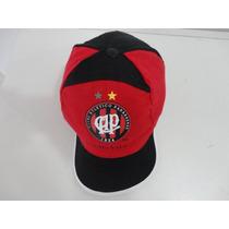 Boné Bebê Atlético Paranaense - Malha