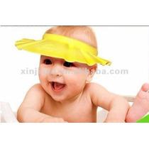 Touca Criança Infantil Para Banho/ Brinquedo Roupas Vestido