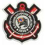 Patch Bordado Bt007 Sport Club Corinthians Paulista