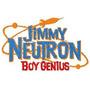 B340 Bordados Computadorizados Coleção Jimmy Neutron