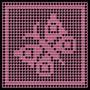 Bordado Computadorizado Matriz Croche Bc5090