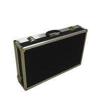 Estojo Hard Case Pedalboard Para Pedais / Pedaleira 60 X 30