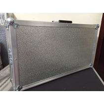 Flight Case Pedal Board Pedais Pedaleira Boss Gt100 Line6 Hd