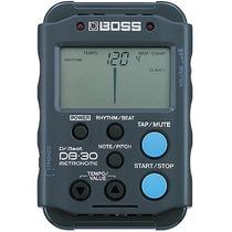 Metrônomo Digital Boss Db30 - Loja Autorizada!!