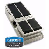 Pedal De Volume Boss Fv-500l Volume / Expressão