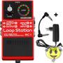Pedal Boss Rc 1 Loop Station Roland Top P R O M O Ç Ã O