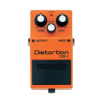 Pedal Boss Ds-1 Distortion Distorção - Loja Autorizada - Nf