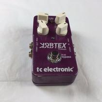 Tc Eletronic Vortex Flanger - Zerado