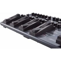 Pedaleira Boss Me-80 Para Guitarra Multi-efeitos
