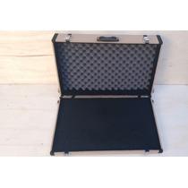 Hard Case Para Pedaleira Boss Me-25 + Velcro Adesivo Grátis!