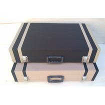 Hard Case Para Pedaleira Boss Me-50 + Velcro Adesivo Grátis!