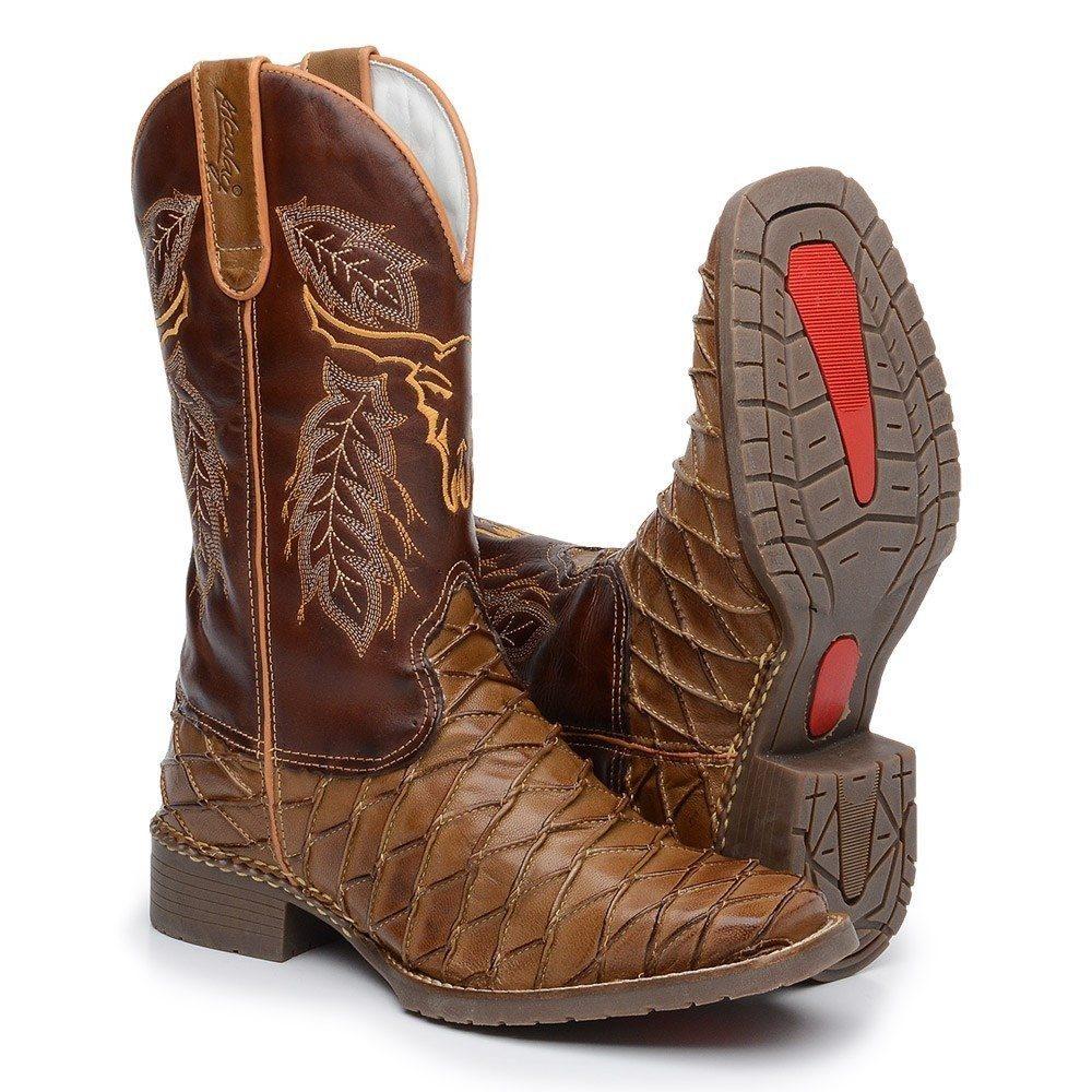 e06b134422 botas country cano longo masculina