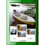 Barco Em Fibra De Vidro Modelo Rs 316