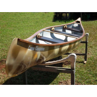 Canoa Canadense Modelo Cheyenne